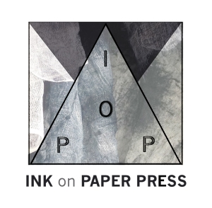 Ink on Paper Press Logo 2015